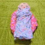 新生児の赤ちゃんに使ってほしい魔法のアイテム